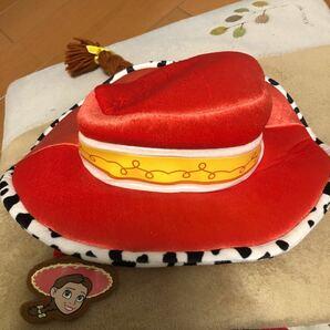 トイストーリー  ジェシー  キャップ帽子
