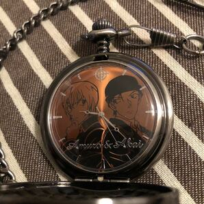 名探偵コナン 安室透 赤井  懐中時計