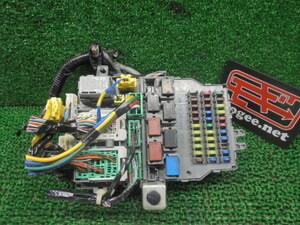 8DV4538AH3 ) ホンダ オデッセイ RB1 後期型 純正室内ヒューズボックス ミツバFR-3504