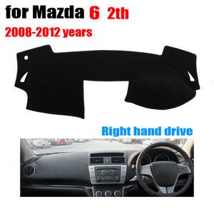 Новый товар   крышка   Mazda    ATENZA    Atenza    2008  ~   2012 г.  ...     приборная панель   коврик  QO46