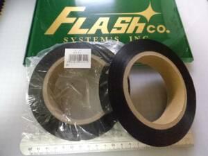 スプライステープ (スプライシングテープ)1巻 国産製品 現像液の中でも剥がれない  詰替フィルムにも 自家現像 現像店