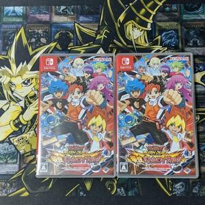 Switch ニンテンドースイッチ 遊戯王 ラッシュデュエル 最強バトルロイヤル