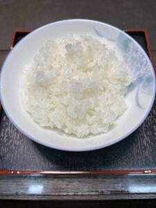 《冷めても美味しい!川下り米》7『白米』令和2年産減農薬コシヒカリ10kg 3,000円 送料込