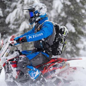NEW 2022 選べる3カラー KLIM SCOUT ONE-PIECE GORE-TEX 3M THINSULATE  クライム ワンピース スノーバイク サイズS~XL