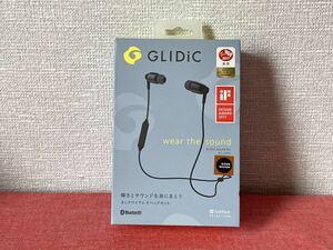 SoftBank  SELECTION Bluetooth ヘッドセット  GLIDiC Sound Air WS-5000 ソフトバンク