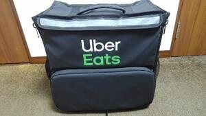 【送料無料】Uber Eats ウバッグ 配達用品とパーカーセット ※自転車カスタム仕様 デリバリーバッグ ウーバーイーツ 保冷バック