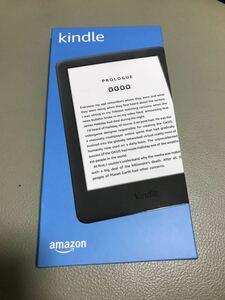 Kindle フロントライト搭載 Wi-Fi 4GB ブラック