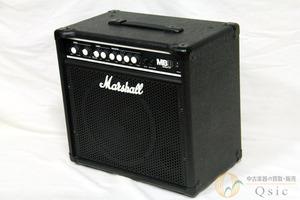 [極美品] Marshall MB30 30W出力!練習から小規模LIVEまで活躍のベースアンプ! [UH473]