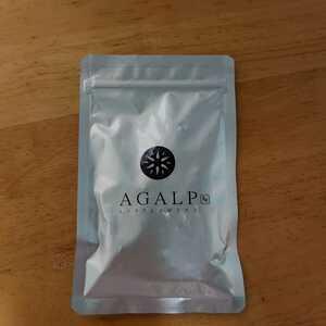 アガルプ NEW AGALP EX サプリメント 賞味期限:2023/06 内容量:120粒 #ノコギリヤシエキス末含有食品