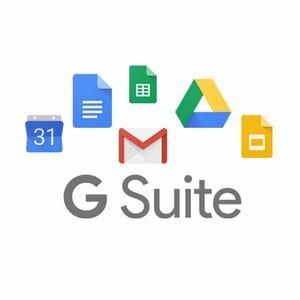 G suite Google Drive 無期限+無制限 追加料金なし