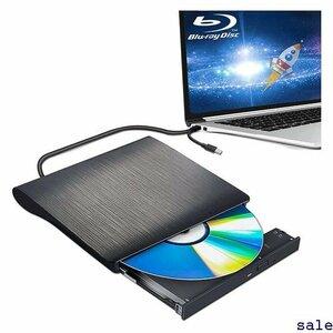 在庫わずか ブルーレイ OS両方対応一年 ブ読み書きに対応Windows/Mac ドライブ外付けCD/BD/DVD再生・bl 78
