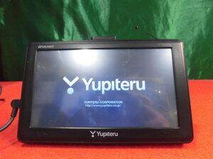 ●ユピテルポータブルナビ【YPB718Si】2013年モデル ジャンク品!