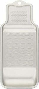 アルミ 9.6×22.2cm 和平フレイズ 調理器具 アルミおろし金 大根 長芋 ジー・クック 日本製 GC-157