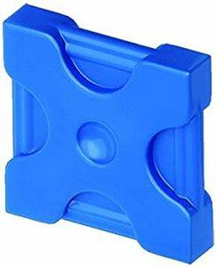 ラキュー (LaQ) フリースタイル 50 ブルー No.1