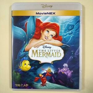 新品未使用 リトルマーメイド ブルーレイ Blu-ray 国内正規品(正規店にて購入)