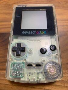 ゲームボーイカラー Nintendo