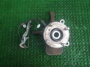 ピノ HC24S アルト HA24S 右 フロント ハブ ナックル ABSセンサー