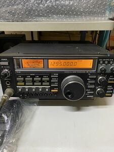 ICOM IC-1275 AC