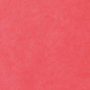60枚まで送料300円 【薄葉紙】 20枚 レッド 包装 洋服 靴 包装紙 薄い紙 ラッピング