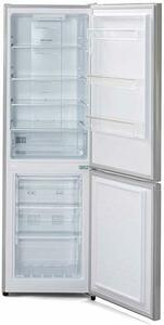 新品シルバー 231L アイリスオーヤマ 冷蔵庫 231L BIG冷凍室 (冷凍室70L 冷蔵室161L) 自動霜取V846