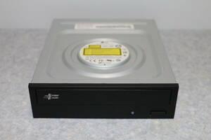 送料無料 デスクトップPC内蔵用 DVDドライブ LG電子 GH24NSB0 SATA接続 光学ドライブ 再生動作確認済み 外部アルコール除菌済