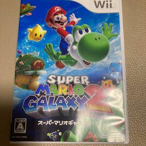 スーパーマリオギャラクシー2 Wii