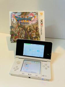 NINTENDO 3DS 本体 ドラゴンクエスト11 その他セット