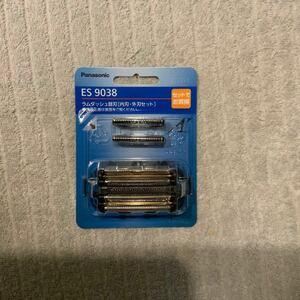 Panasonic シェーバー 替刃セット ES9038