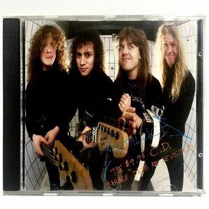 【送料無料】メタリカ Metallica / The 9.98 CD Garage Days Re-Revisited 輸入盤