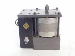 Audio Tekne オーディオテクネ ベルトドライブターンテーブル用モーターユニット 型番不明 ★ 62F4C-3