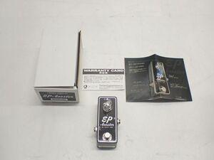 【美品】Xotic エキゾティック ブースター/クリーンブースター EP-booster ギターエフェクター ∬ 632A4-5