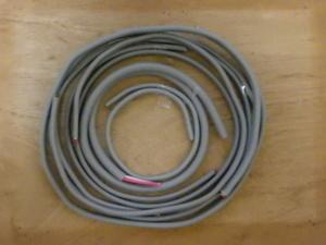 第二種電気工事士 技能試験 練習用電線 Aセット