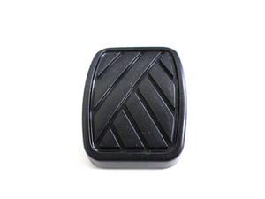 スズキ キャリー DA16T クラッチペダルパッド ブレーキペダルパッド 兼用 足元 マット 後付け 交換