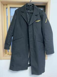 JR西日本 旧制服コート