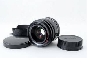 Voigtlander ULTRON フォクトレンダー ウルトロン 28mm F1.9 Mマウント 単焦点レンズ #5688