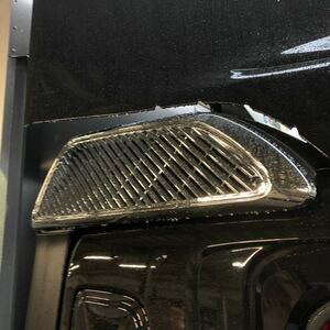 17 Profia plating air cleaner duct cover