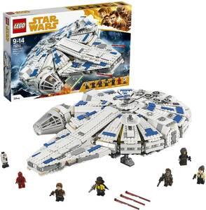 レゴ LEGO スター・ウォーズ ミレニアム・ファルコン 75212 国内正規品