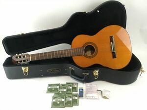 Y100H1a008 Frontere フロンテーラ FGC300 クラシックギター 弦楽器 ハードケース付