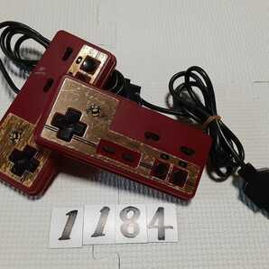 送料無料 Nintendo ニンテンドー ファミリーコンピュータ ファミコン FC ハドソン ジョイカード 2個 セット HC 62-4 アクセサリー 中古