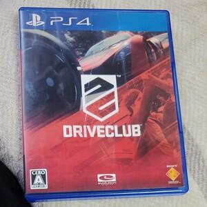 【PS4】 DRIVECLUB [通常版]