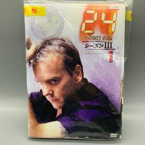 24 トゥエンティフォー シーズン3 全話 全12巻セット DVD