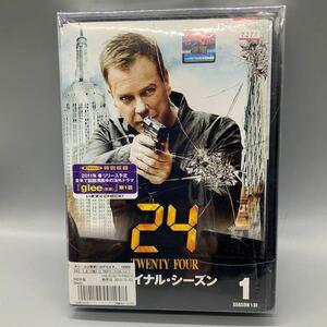 24 トゥエンティフォー ファイナルシーズン 全話 全12巻セット DVD