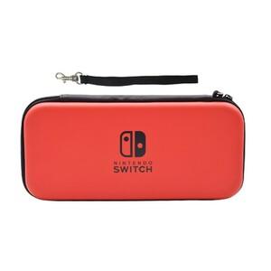 任天堂 ニンテンドー switch スイッチ 収納 キャリアケース switchロゴ