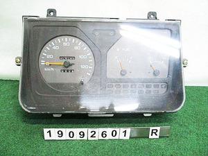 H8年 ◆シビリアン(DX)KC-BW40 スピードメーター◆ 純正(78,128km)