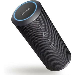 【BHJ399】 ☆ ★ Unused new item ★ ☆ 【Shipping on the day】 【New】 Bluetooth Wireless Speaker 360 ° Sound