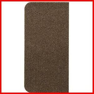 ≪新品≫ブラウン レック ぴたQ 吸着 階段マット 45×22cm 15枚入 ( ) キズ防止 防音 O-687