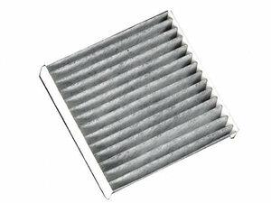 消臭活性炭入り エアコンフィルター トヨタ ヴィッツ/Vitz KSP90/SCP90/NCP91/NCP95 H17.2~H22.12 花粉症対策に クリーンフィルター AC