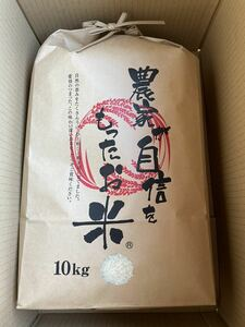 限定1個 新米 令和3年産 山形県産 どまんなか 白米 15キロ