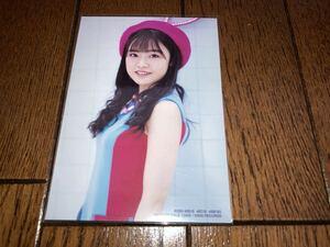 AKB48 願いごとの持ち腐れ 通常盤 生写真 本村碧唯 HKT48