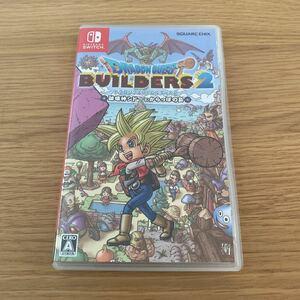 ドラゴンクエストビルダーズ2 Nintendo Switch Nintendo